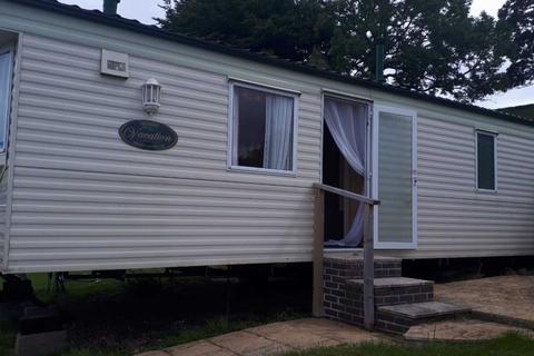2 bedroom static caravan for sale - Newhall Caravan Park, Bishop Auckland