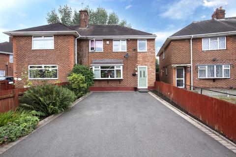 4 bedroom semi-detached house for sale - Nately Grove, Selly Oak