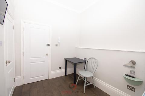 Studio to rent - Leinster Square, Bayswater, London, W2 W2