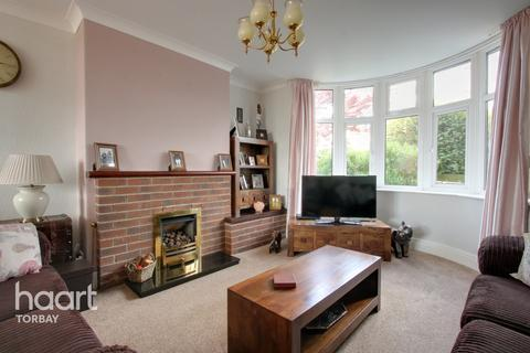 4 bedroom semi-detached house for sale - Shiphay Park Road, Torquay