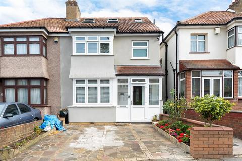 4 bedroom semi-detached house for sale - Hillcrest Road, Hornchurch