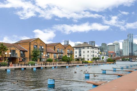 1 bedroom maisonette for sale - Whiteadder Way, Canary Wharf E14