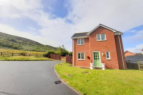 3 bedroom detached house for sale - Erddig Close, Llandudno, Conwy, LL30