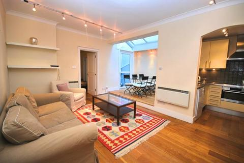 1 bedroom flat to rent - QUEENS GATE GARDENS, SOUTH KEN, SW7