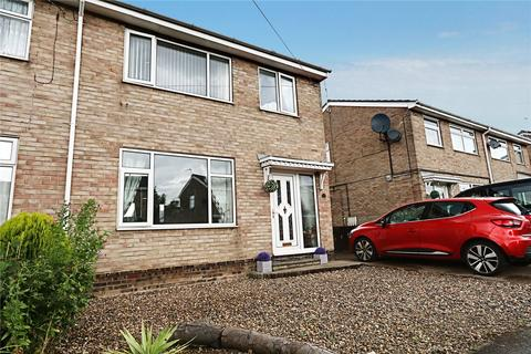 3 bedroom semi-detached house for sale - Guy Garth, Hedon, Hull, East Yorkshire, HU12