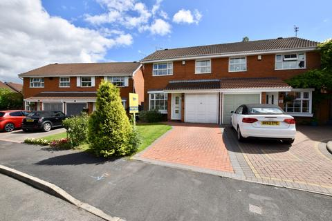 3 bedroom semi-detached house for sale - Appledore Drive, Allesley Green, Coventry, CV5 7PQ