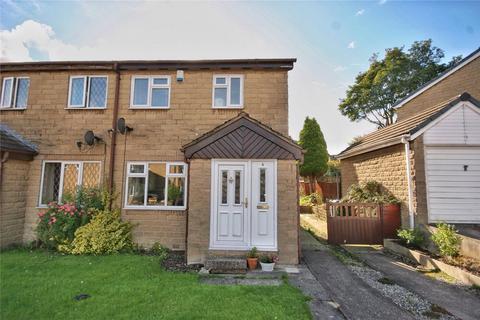 3 bedroom semi-detached house for sale - Royd Croft, Reinwood, Huddersfield, West Yorkshire, HD3