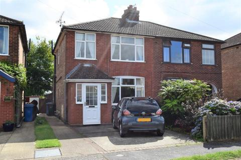 3 bedroom semi-detached house for sale - Fairfield Road, Ipswich