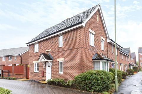 3 bedroom semi-detached house for sale - Islander Walk, Eastleigh, Hampshire, SO50