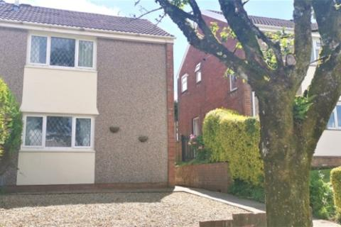 2 bedroom house to rent - 39 Alder Way West Cross Swansea