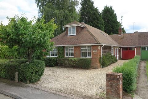 5 bedroom detached house for sale - Recreation Road, Rowledge, Farnham, GU10