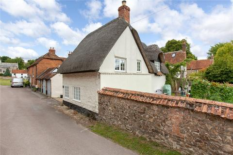 3 bedroom detached house for sale - The Green, Aldbourne, Marlborough, Wiltshire, SN8