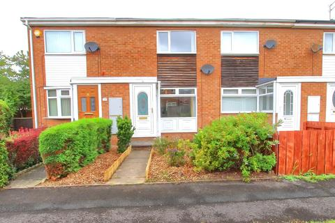 2 bedroom terraced house for sale - Wallington Walk, Billingham