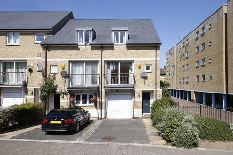 3 bedroom semi-detached house to rent - Napier Avenue, London, E14