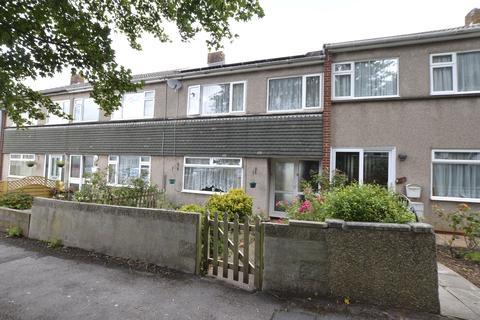 3 bedroom terraced house for sale - Toddington Close, Yate, Bristol, Gloucestershire, BS37