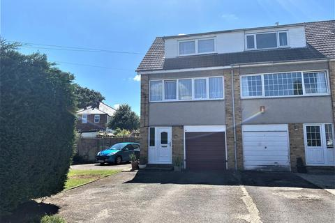 3 bedroom end of terrace house for sale - Dial Lane, Downend, Bristol