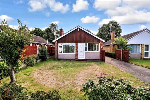 2 bedroom bungalow for sale - Broadway, North Hykeham, Lincoln