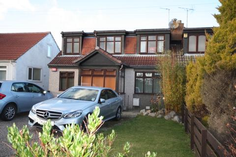 4 bedroom semi-detached house to rent - Airyhall Drive, Airyhall, Aberdeen, AB15 7QR