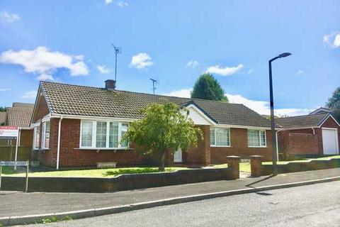 3 bedroom bungalow for sale - Westminster Avenue, Kirkby in Ashfield