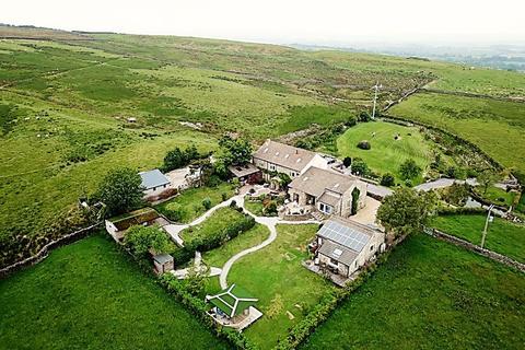 Farm house for sale - Far Newfield Edge Farm, Edge Lane, Barnoldswick,