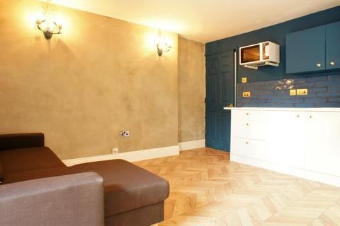 Studio to rent - Basement Flat, Westgate Road, Newcastle Upon Tyne