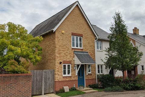 2 bedroom semi-detached house for sale - Staplehurst, Kent