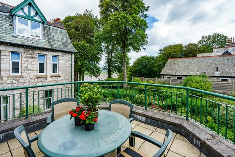 1 bedroom apartment for sale - Heathcliffe Court, Redhills Road, Arnside, LA5 0AT