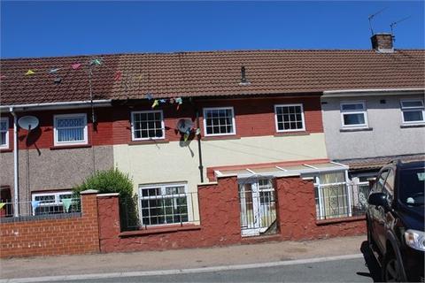 3 bedroom terraced house for sale - Bryn Eglwys, Penrhiwfer, Tonypandy, RCT. CF40 1RQ