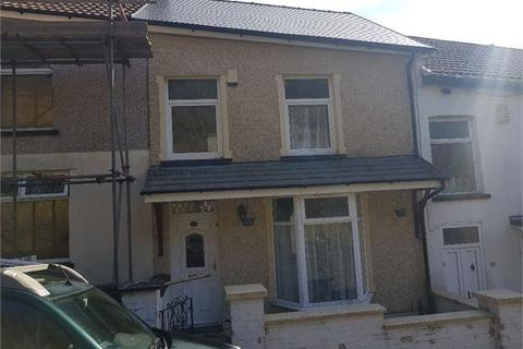 3 bedroom terraced house for sale - Pleasant Terrace, Tonypandy, Tonypandy, RCT. CF40 2DS