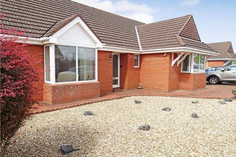 3 bedroom detached bungalow for sale - GREENFIELD WAY, NOTTAGE, PORTHCAWL, CF36 3SH