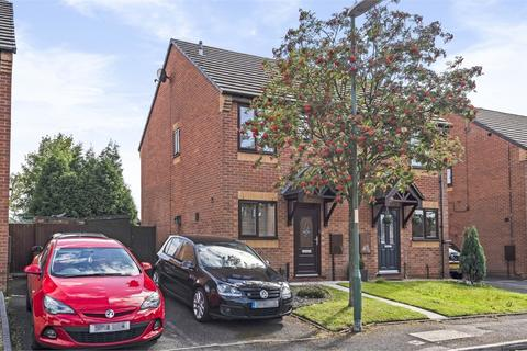 2 bedroom semi-detached house for sale - New Wood Grove, Walsall, West Midlands