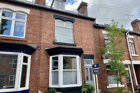 3 bedroom terraced house for sale - Murray Road, Ecclesall