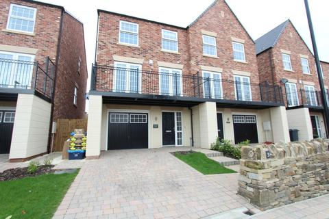 4 bedroom semi-detached house for sale - Anglo Close, Dore