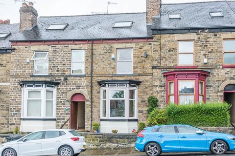 4 bedroom terraced house for sale - Wadbrough Road, Ecclesall