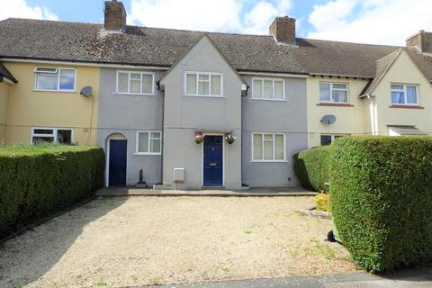 3 bedroom terraced house for sale - Woodlands Road, Cirencester, Gloucestershire