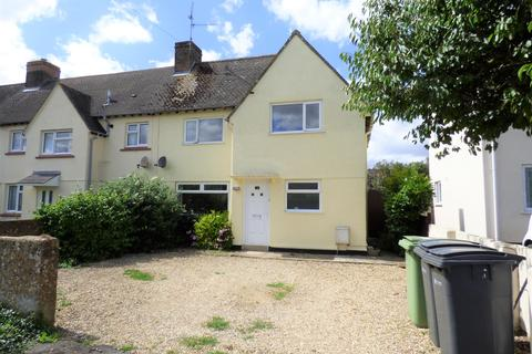 3 bedroom semi-detached house for sale - Bowly Road, Cirencester , Gloucestershire