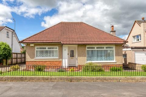 3 bedroom detached bungalow for sale - 26 Dalkeith Avenue, Bishopbriggs, G64 2HQ