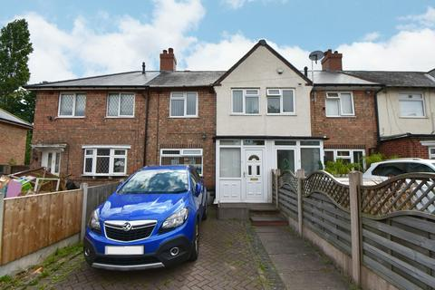 2 bedroom terraced house for sale - Tavistock Road, Acocks Green
