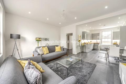 2 bedroom flat for sale - Queens Road, Peckham