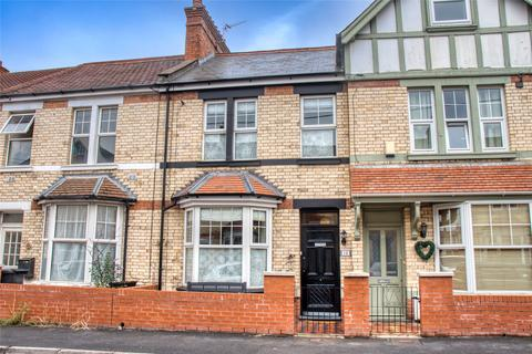 3 bedroom terraced house for sale - King Edward Street, Barnstaple