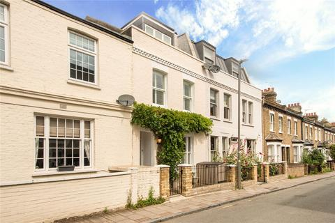 4 bedroom terraced house for sale - Wadham Road, Putney, London