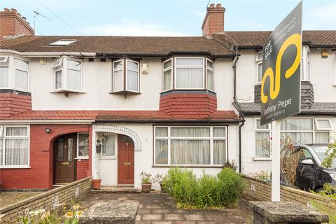 3 bedroom terraced house for sale - Canada Avenue, London, N18