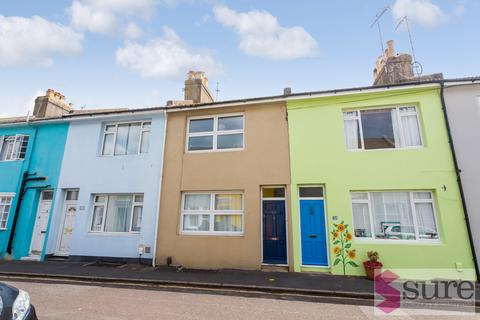 4 bedroom terraced house to rent - Coleman Street, Brighton , Brighton