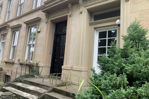 2 bedroom apartment to rent - Belgrave Terrace - Hillhead