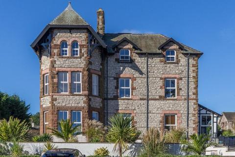 1 bedroom apartment for sale - 1 Kents Bank Apartments, 96 Kentsford Road, Grange-over-Sands