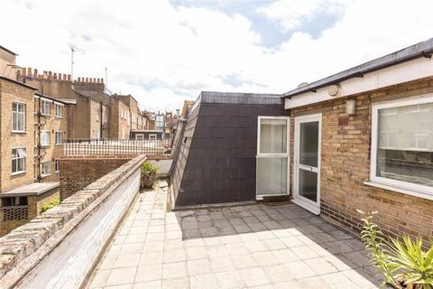 2 bedroom apartment to rent - 24-28 Boston Place, Marylebone,  , London