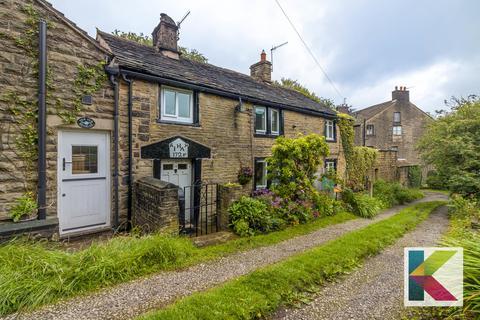 3 bedroom cottage for sale - Brook Lane, Dobcross, Saddleworth