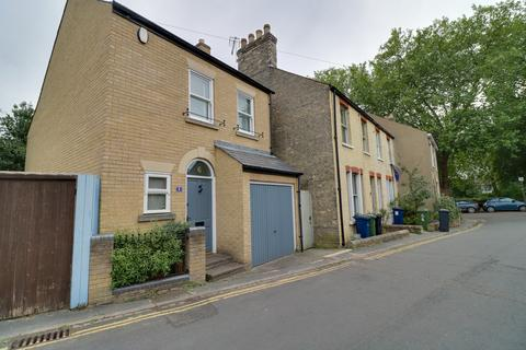 2 bedroom detached house for sale - Fisher Street, Cambridge