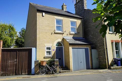 2 bedroom detached house for sale - Fisher Street, Cambridge