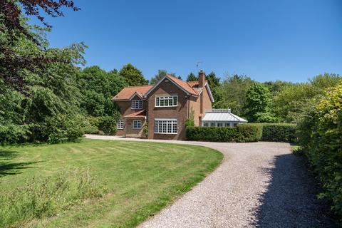 3 bedroom detached house for sale - Riverside, Manthorpe